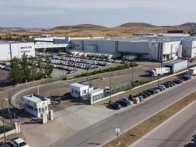 Campofrío Frescos invertirá 1,8 millones de euros en la instalación de autoconsumo de su planta de Burgos
