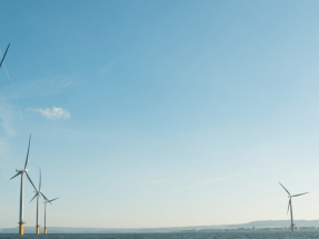 La francesa EDF Renewables entra en un parque eólico marino irlandés de mil megavatios