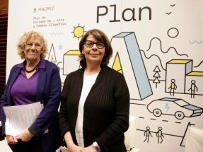 Madrid destinará más de 500 millones de euros a su Plan de Calidad del Aire