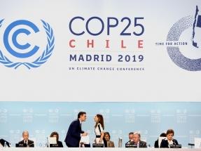 """Ya son 73 las naciones que se han comprometido a alcanzar el """"cero neto ceodós"""" en 2050"""