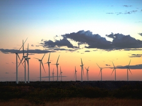 Vestas firma el mayor parque eólico terrestre de toda Latinoamérica