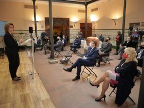 Aras de los Olmos será el primer municipio de España capaz de autoabastecerse energéticamente