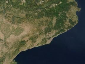 La Generalitat elimina a Catalunya de la carrera eólica