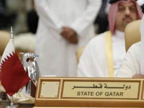 """El monocultivo del petróleo coloca en una situación de """"alta vulnerabilidad"""" a las economías del Golfo"""