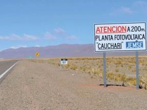 Argentina impulsael autoconsumo y los contratos privados de compra venta de energía entre los grandes demandantes de electricidad