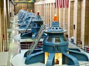 El ITER y la UPV trabajarán juntos para mejorar la gestión de las plantas hidroeléctricas