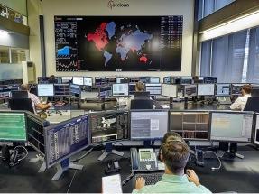 Acciona controlará otros 1.100 megavatios de potencia eólica