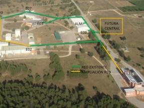 El Ministerio quiere calentar el Centro de Desarrollo de Energías Renovables de Soria con biomasa multicombustible y geotermia