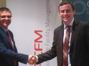 El Clúster de Eficiencia Energética de Cataluña firma un acuerdo con la asociación catalana de Facility Managers