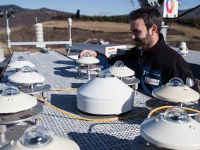 Cener pone a prueba los instrumentos que mejor miran al sol