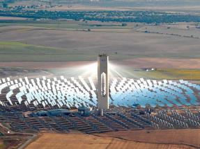 Creta albergará la primera central griega de energía termosolar