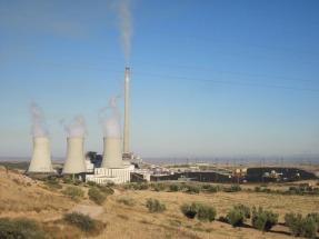 El Gobierno de Aragón asegura que está tramitando más de 3.000 megavatios de potencia eólica