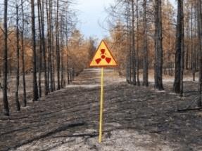 Chernóbil volverá a la vida... gracias a la energía solar