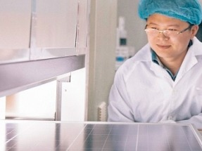 China rebaja su Objetivo Solar 2020 a 110 gigavatios