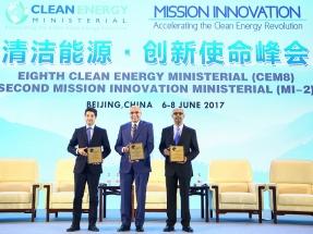 Mutua Madrileña, primera aseguradora del mundo en obtener el premio global a la Excelencia en Gestión de la Energía