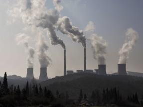 La eólica y la solar impulsan una caída récord de la generación mundial con carbón en 2020