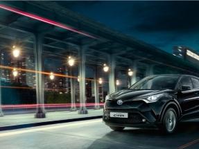 Toyota España matricula ya más de 100 híbridos al día