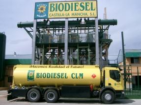 La deuda de diez empresas de biocarburantes con Hacienda asciende a 57 millones