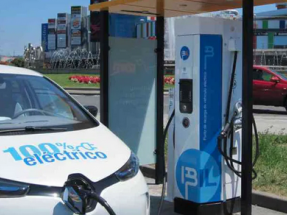 Viajar entre Portugal y Francia en eléctrico es ahora más fácil gracias al proyecto CIRVE