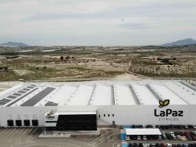 Konery pone en marcha una instalación solar fotovoltaica para autoconsumo en Cítricos La Paz