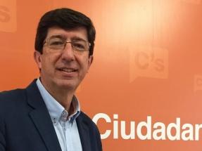Esto es lo que dice de Energía el programa electoral de Ciudadanos Andalucía