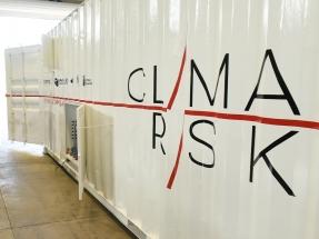 El proyecto Clima-Risk, premiado como la Mejor Práctica en Cooperación Energética Internacional
