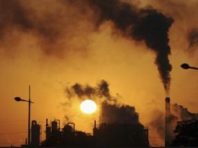 La lucha contra el cambio climático requiere de cambios sin precedentes