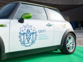 Para los que no quieren comprarse un coche eléctrico porque quieren mucho al suyo de toda la vida