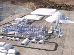 La mina de cobre que va a invertir 177 millones de euros en instalaciones de producción de energías renovables para su autoconsumo