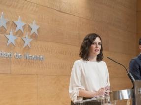 La Comunidad de Madrid se suma a la ola de la electricidad 100% renovable