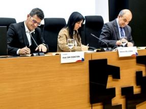 El País Vasco anuncia la creación de un Laboratorio Cooperativo de Investigación en Energías Renovables Oceánicas