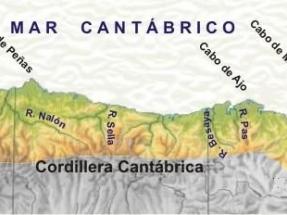 """61 oenegés ecologistas apoyan el manifiesto Aquí No para evitar """"el aluvión de nuevos complejos de aerogeneradores"""" en la Cornisa Cantábrica"""