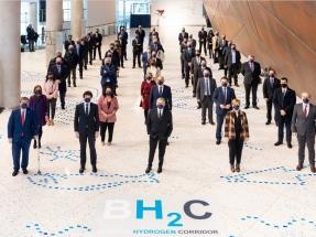 El Corredor Vasco del Hidrógeno atraerá una inversión de 1.300 millones de euros