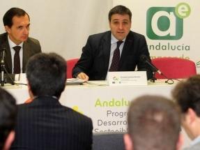 Andalucía quintuplica en ocho años la aportación renovable a su mix eléctrico