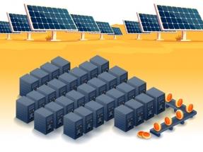 CryptoSolarTech anuncia un megaparque solar de 45 megavatios en Sevilla