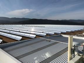 Nuevas oportunidades de O&M para los proveedores externos de plantas CSP