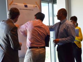 CTA reúne en Sevilla a 60 expertos para hablar sobre la integración de las energías renovables en las redes