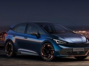 Seat Cupra fabricará su primer modelo 100% eléctrico en Alemania