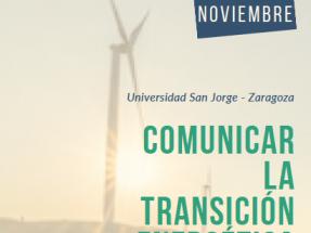 Cómo comunicar la transición energética