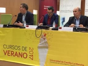 Castilla La Mancha quiere atraer inversiones renovables