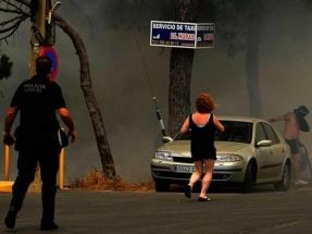 La Junta no quiere almacenes de gas en Doñana, territorio en el que los geólogos alertan de riesgos sísmicos