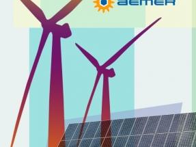Aemer publica en inglés su guía sobre el mantenimiento de los parques eólicos