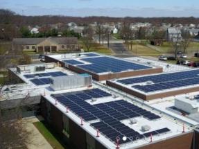 New Energy Equity Portfolio Reaches 145 MW