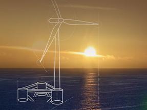 Greenalia presenta un proyecto para impulsar la fabricación de cimentaciones flotantes de eólica marina