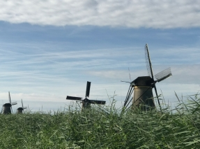 Dinamarca quiere que toda su electricidad sea 100% renovable en 2030