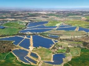 España instalará este año un 3.000% más fotovoltaica que en 2017