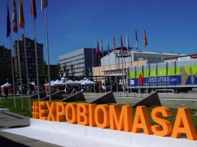Expobiomasa supone para los expositores un incremento de ventas de 17 millones de euros