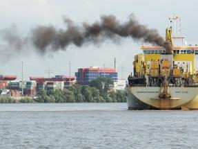 """Metanol, amoníaco, hidrógeno... así son los combustibles """"alternativos"""" del transporte marítimo"""