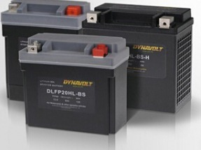 Dynavolt inaugura en China una fábrica de producción a gran escala de baterías de litio