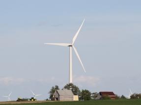 EDPR cierra otro acuerdo de compraventa de electricidad en Illinois